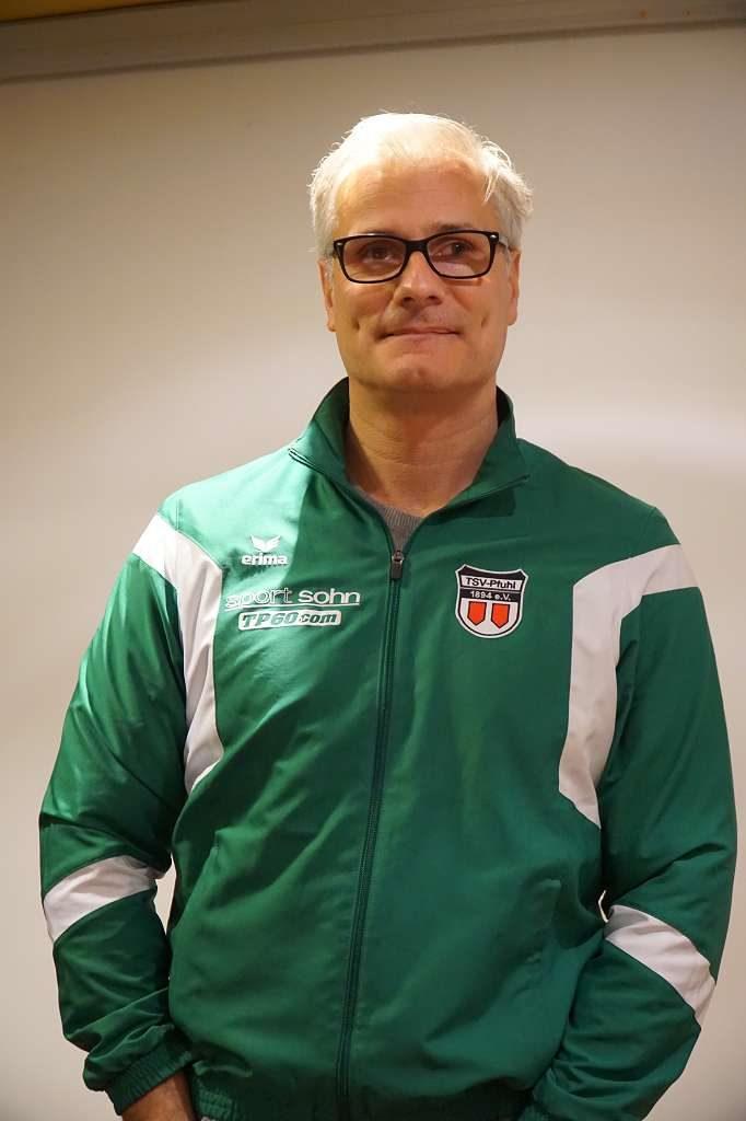Bernd Deutsch