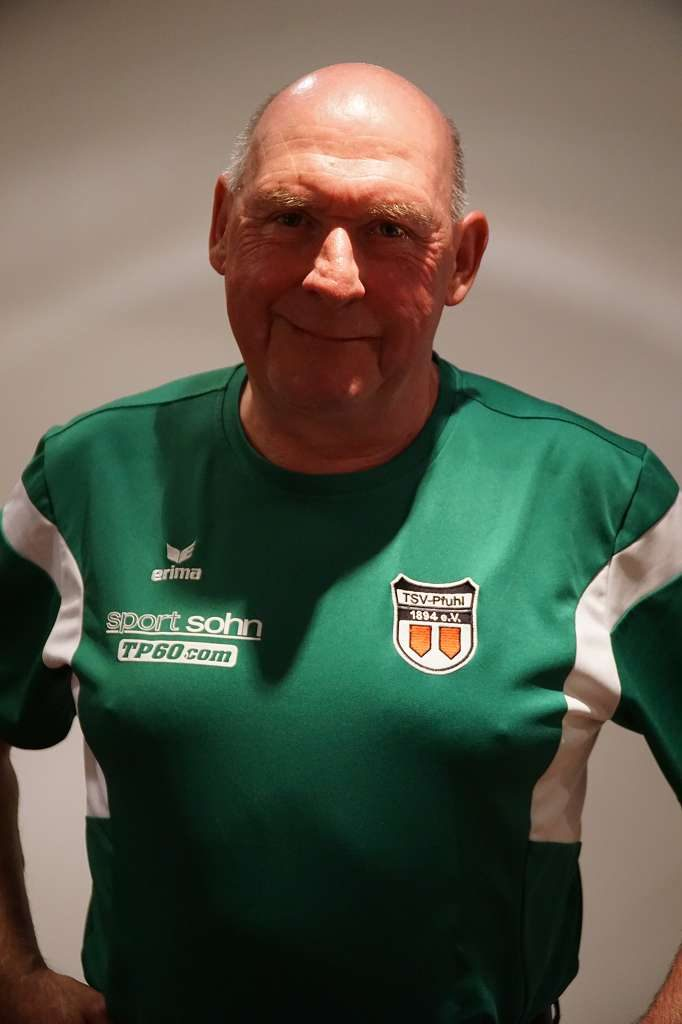 Günther Erne