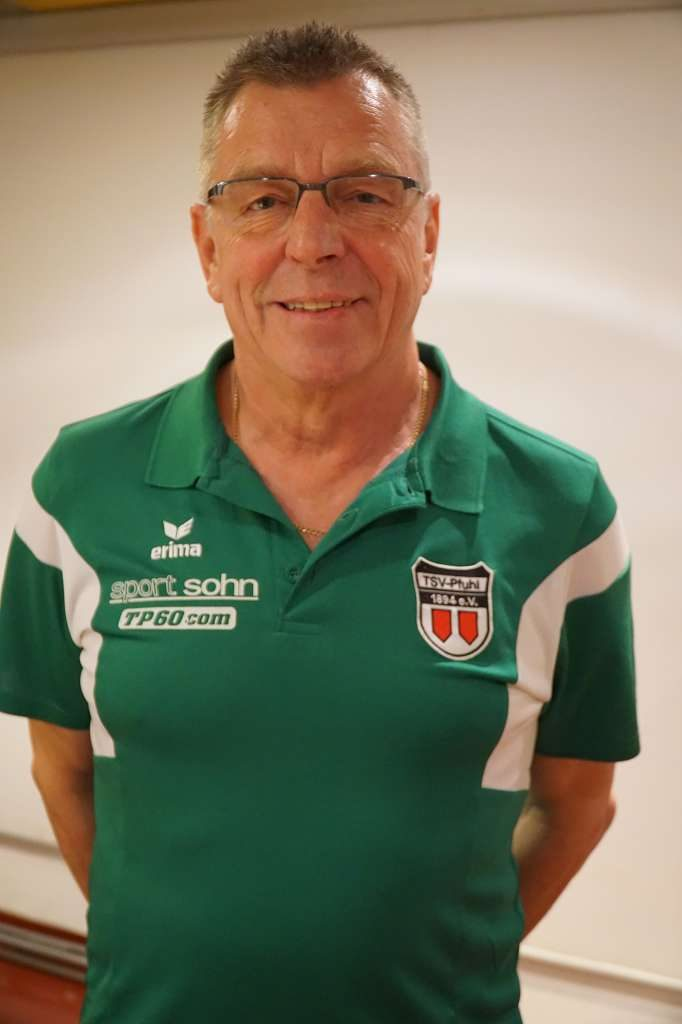 Jürgen Rechenberg