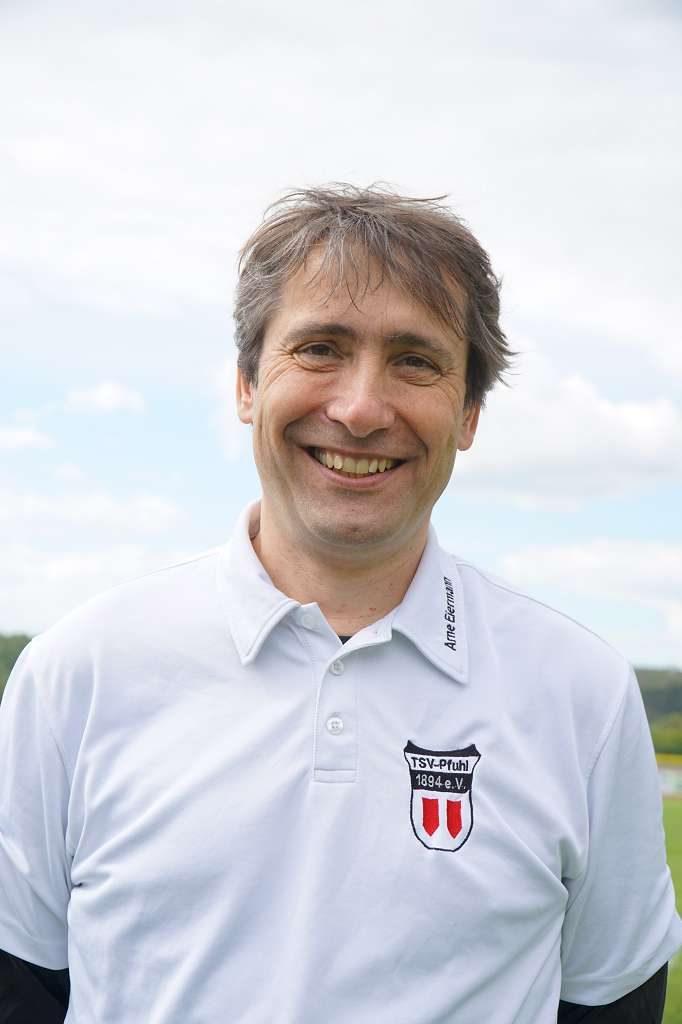 Arne Eiermann