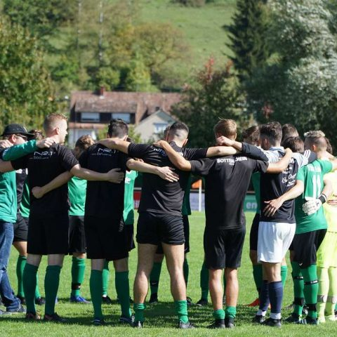 TSV Pfuhl holt Punkt gegen Tabellendritten