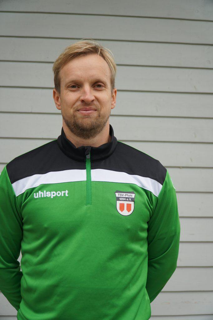 Clemens Karletshofer