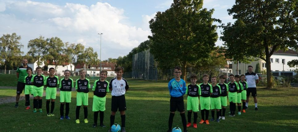 E1: TSV Pfuhl – SSV Ulm  8 : 4